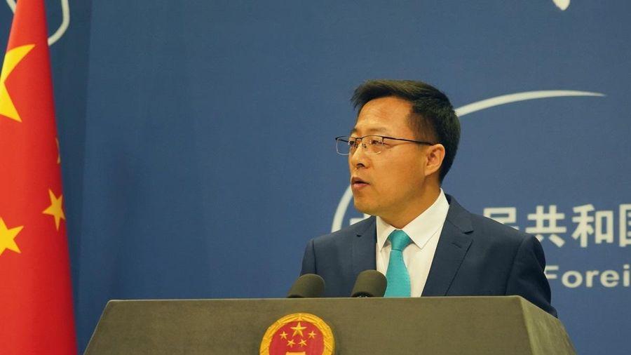 Trung Quốc khẳng định hợp tác là dòng chính trong quan hệ Mỹ-Trung