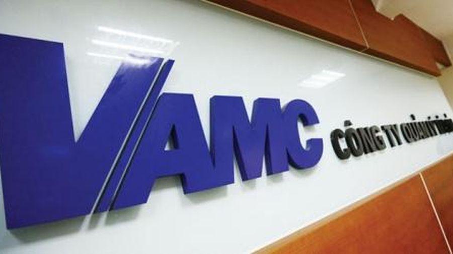 VAMC mua 374.622 tỷ đồng nợ xấu, sắp đưa nợ lên sàn giao dịch