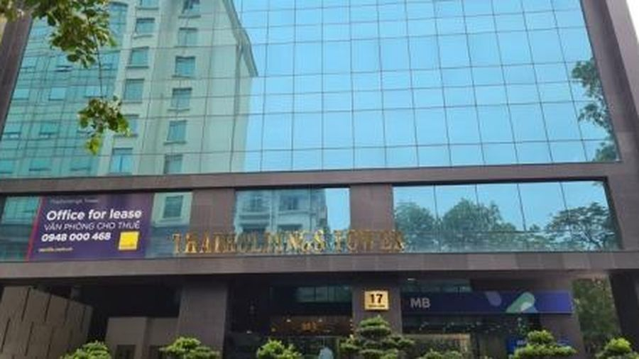 Giao dịch ở thế giằng co, cổ phiếu THD của Thaiholdings bất ngờ 'sụp hố'