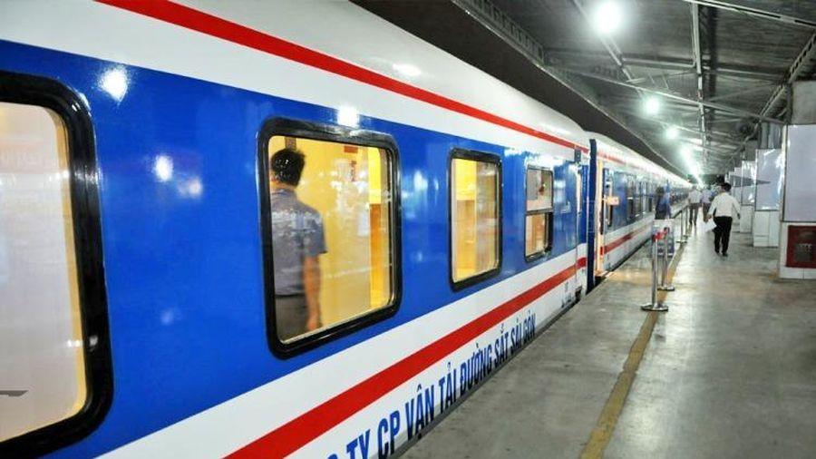 Đường sắt Việt Nam công bố đường dây nóng dịp Đại hội Đảng và Tết Tân Sửu