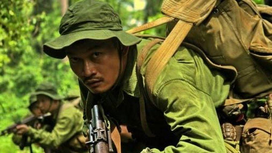 Chiếu phim chào mừng Đại hội XIII của Đảng tại Hà Nội