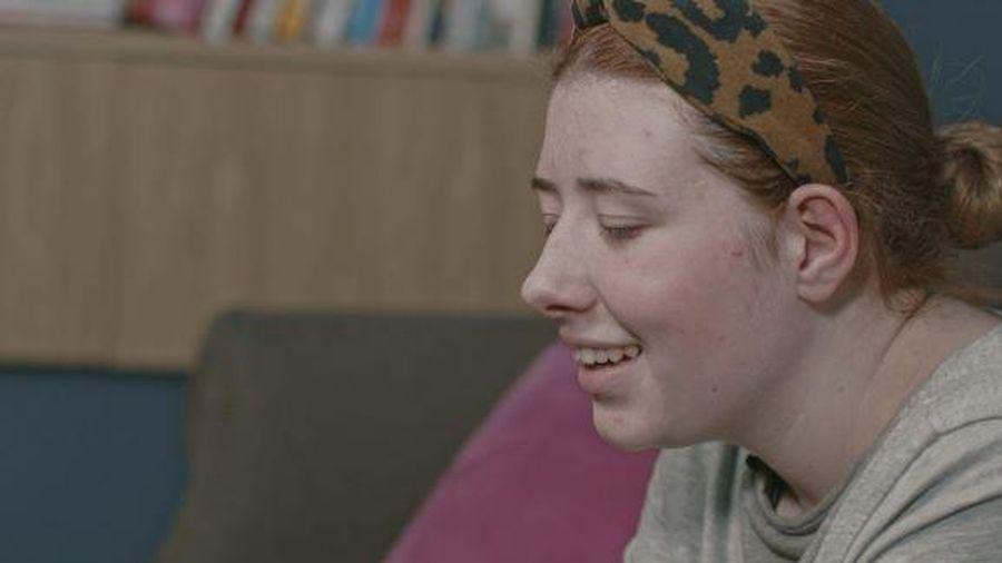 Que thử thai 'xúc giác' dành cho phụ nữ khiếm thị
