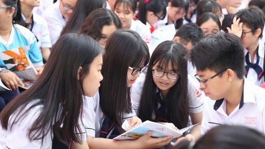 Phạt tới 100 triệu đồng tuyển sinh đào tạo trình độ đại học, thạc sĩ, tiến sĩ sai quy định