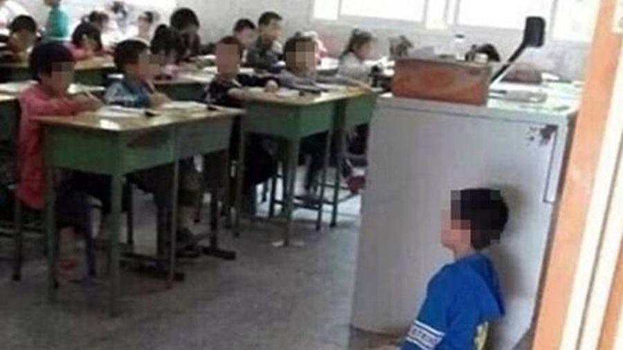 Từ 10-3: Giáo viên xúc phạm danh dự học sinh bị phạt tới 5 triệu đồng
