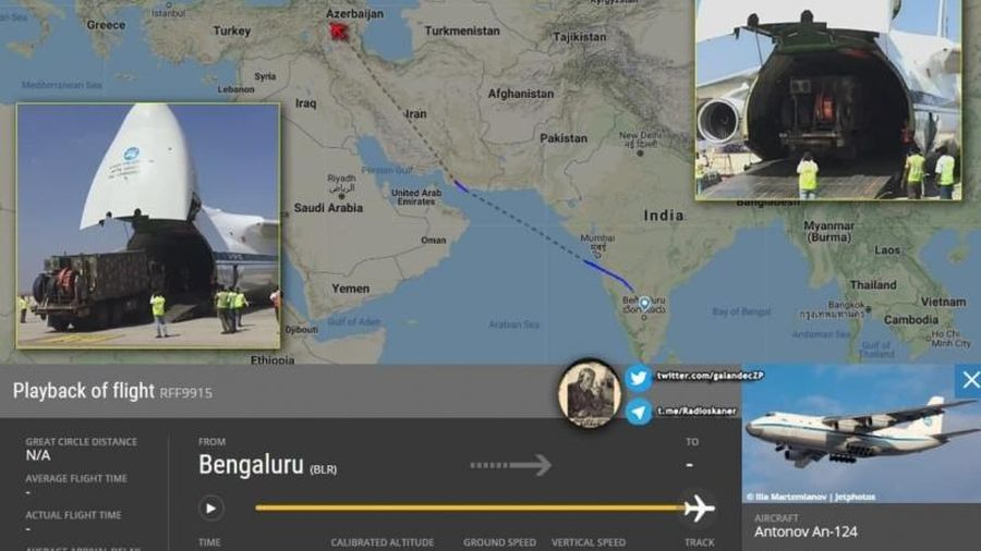 Armenia từ chối mua vũ khí Nga, quay sang mua vũ khí Ấn Độ