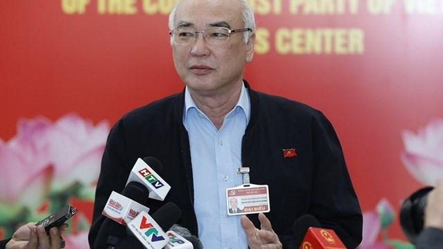 Ban Chấp hành mới sẽ đưa đất nước vào chặng đường phát triển