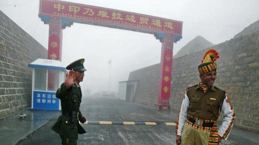 Binh sĩ Trung Quốc và Ấn Độ lại ẩu đả tại biên giới