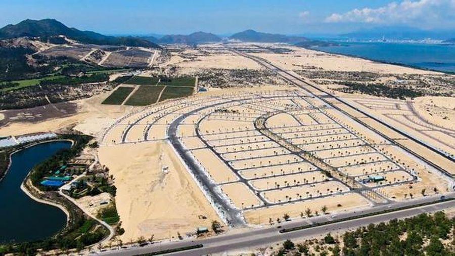 Phát Đạt chuyển nhượng 7,9 ha đất tại dự án ở Bình Định