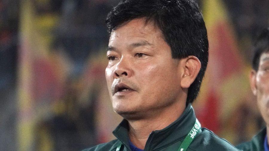 HLV Nguyễn Văn Sỹ: 'Tôi không quan tâm ai nói gì'