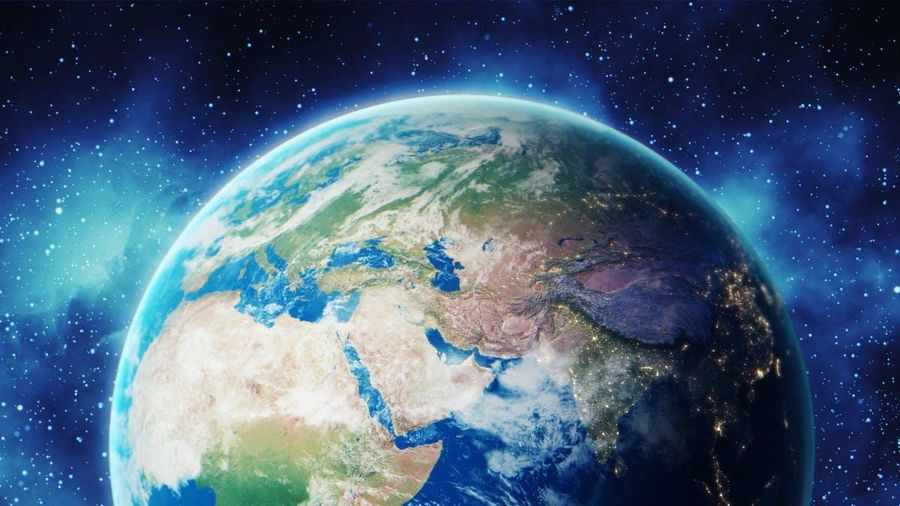 Sự sống trên Trái Đất tồn tại hàng tỷ năm nhờ may mắn