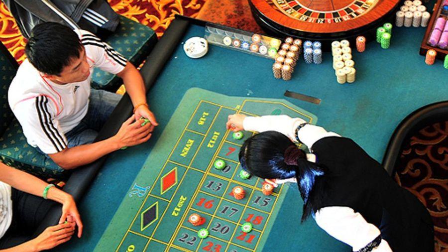 Cổ phiếu khách sạn casino lớn nhất Quảng Ninh 'dậy sóng'