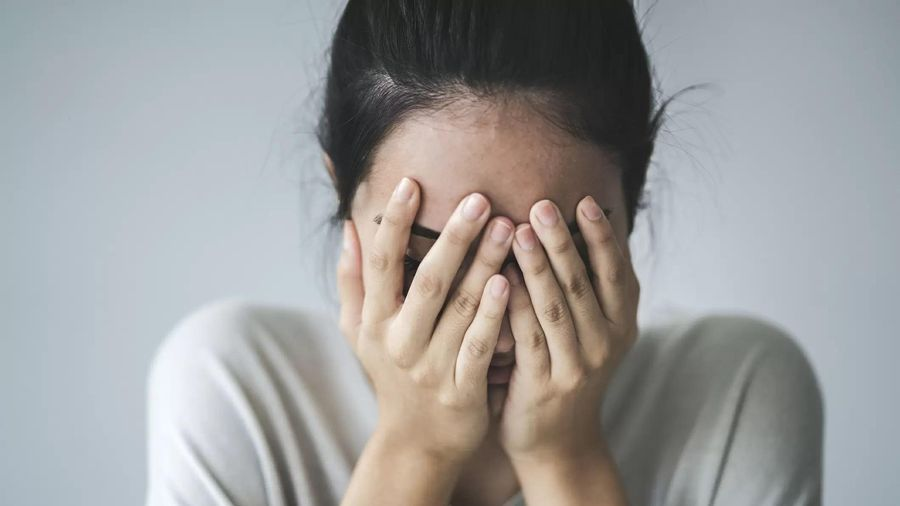 Người phụ nữ 56 năm không có âm đạo