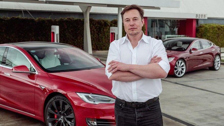 Giấc mơ lớn của Elon Musk