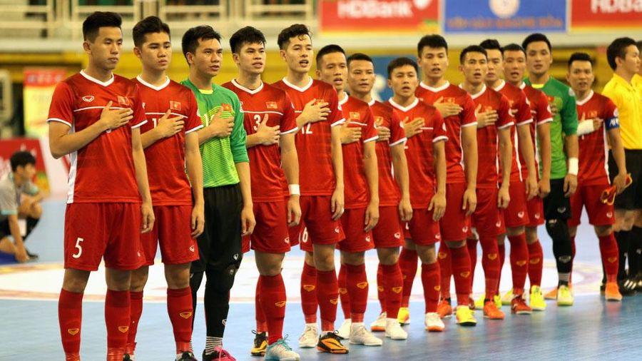 AFC hủy 2 giải quốc tế của bóng đá Việt Nam trong năm 2021