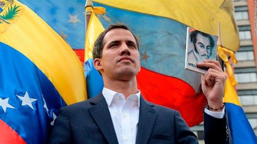Ông Juan Guaido không còn được EU ủng hộ