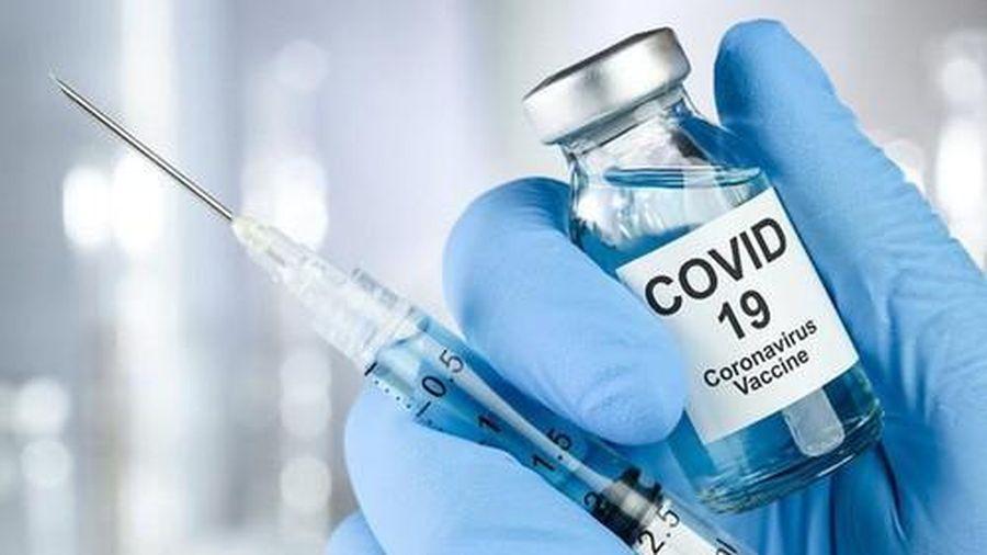Thiếu hàng, một số nước kéo dài thời gian tiêm vaccine COVID-19
