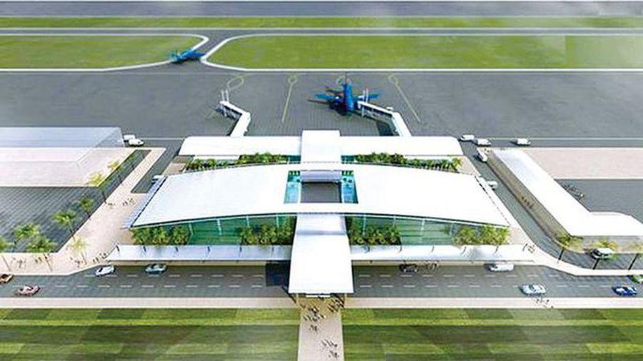 Phê duyệt Quy hoạch chi tiết Cảng hàng không Quảng Trị
