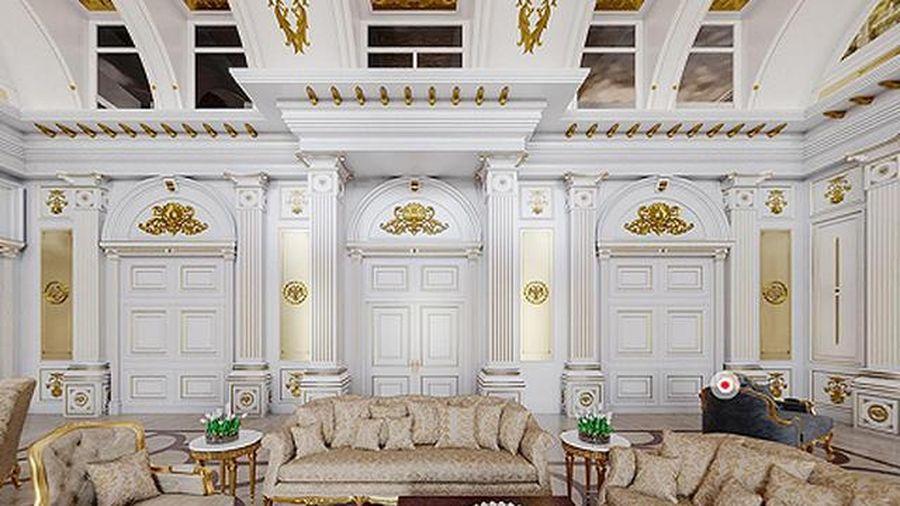 TT Nga Putin lên tiếng trước cáo buộc sở hữu 'cung điện' trên bờ Biển Đen.