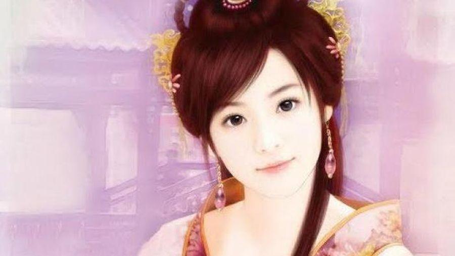 Nữ nhân duy nhất trong lịch sử Trung Quốc nắm giữ chức vị thái hoàng thái hậu khi mới 15 tuổi