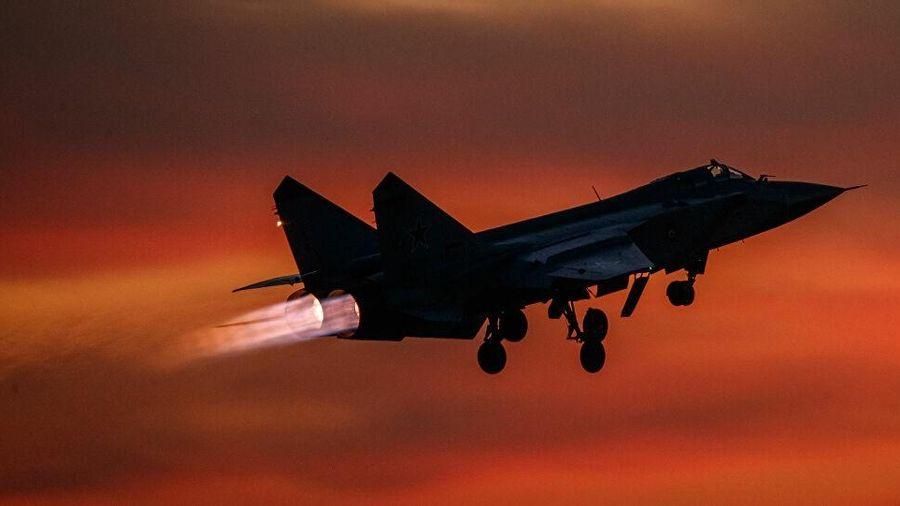 Nga phát triển máy bay tiêm kích đánh chặn thế hệ mới