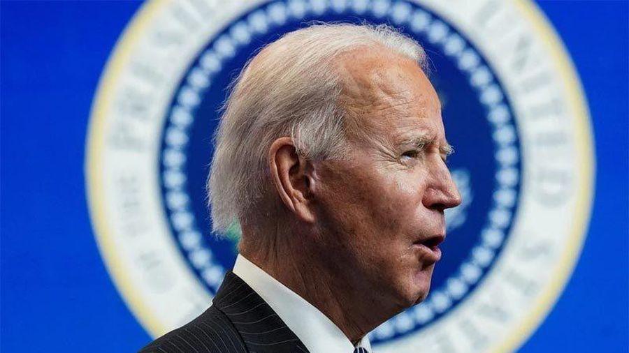 Chính quyền ông Biden bắt tay cùng đồng minh ứng phó Trung Quốc