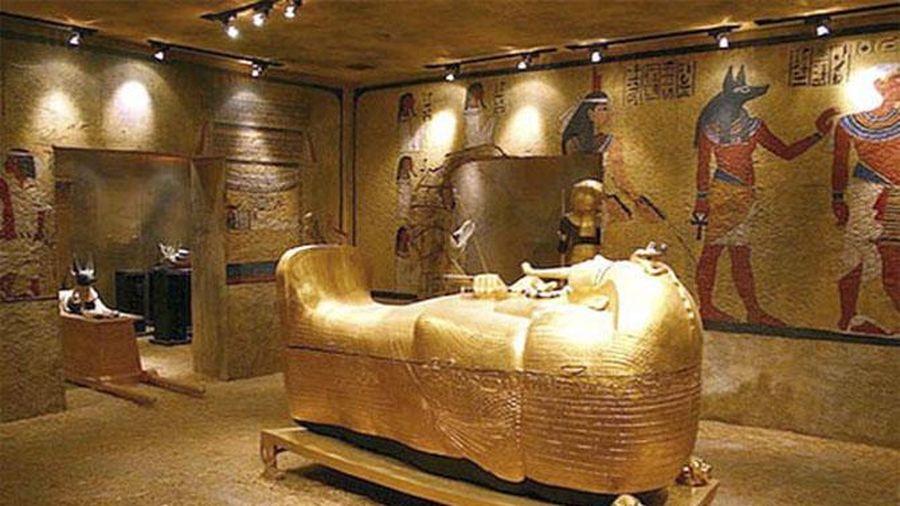 Bí ẩn về cái bẫy lời nguyền trong lăng mộ cổ, ai nghe xong cũng rùng mình kinh hãi
