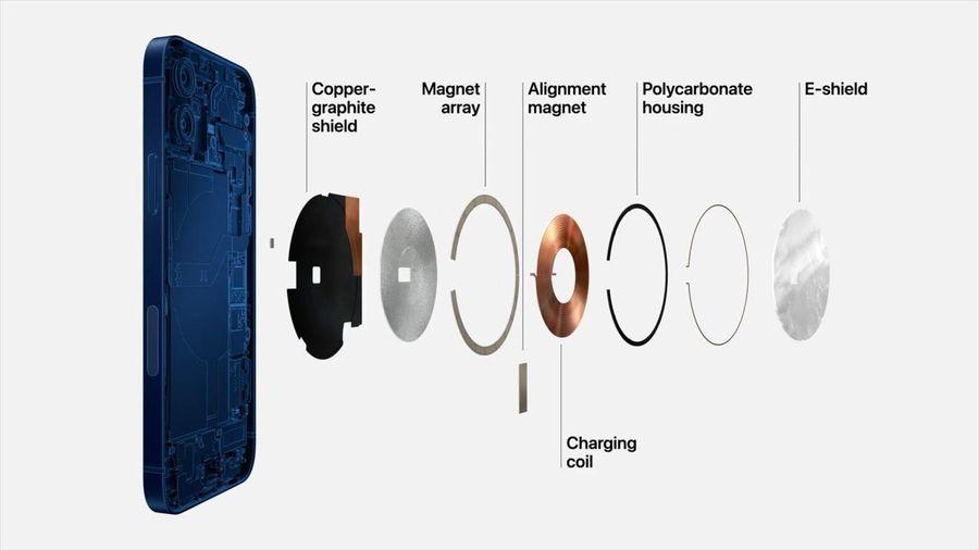 Apple cảnh báo iPhone 12 có thể ảnh hưởng đến máy điều hòa nhịp tim
