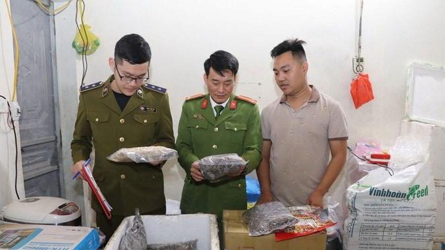 Ninh Bình chia 3 đợt kiểm tra thị trường dịp Tết Nguyên đán 2021