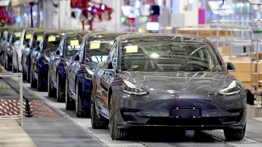 Forbes: Doanh nghiệp nước ngoài tiếp tục đầu tư vào Trung Quốc