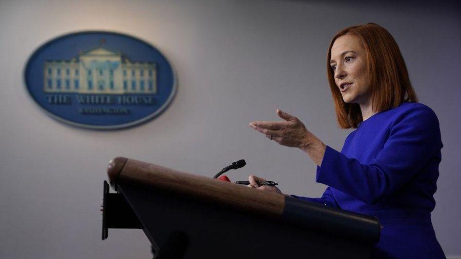 Nhà Trắng hé lộ cách tiếp cận của Tổng thống Biden với Trung Quốc