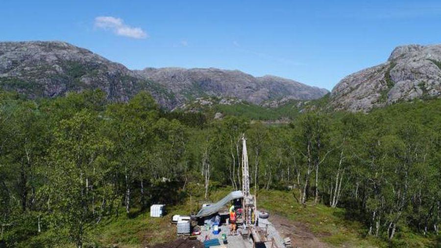 EU đặt niềm tin và hy vọng vào trữ lượng đất hiếm tại Na Uy