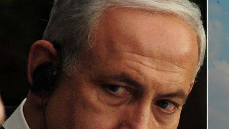 Vì sao Israel không dám 'vỗ mặt' Nga ở Syria mà chỉ 'bắt nạt' Iran?