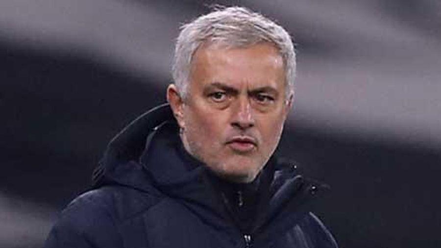 Ghi bàn cho Tottenham, Bale vẫn bị Mourinho cảnh báo