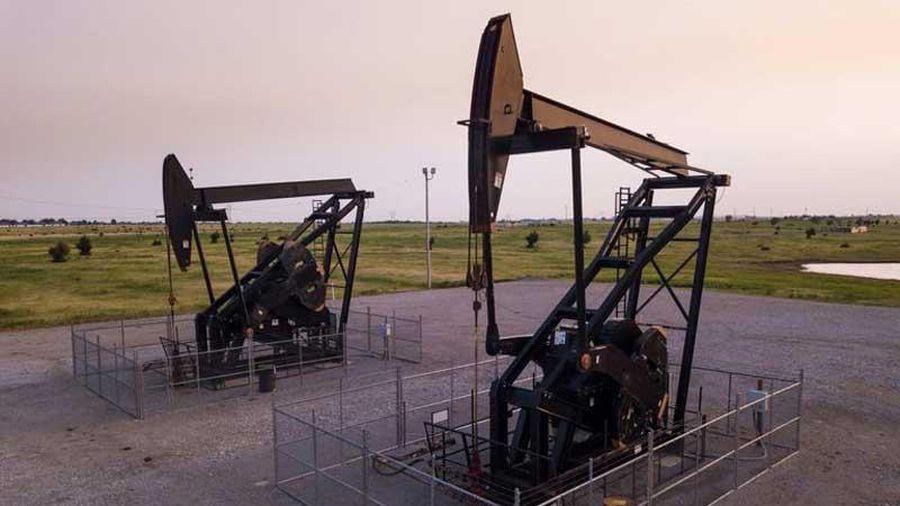 Giá xăng, dầu (26/1): Duy trì đà tăng