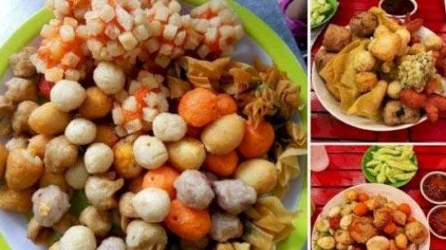 Những thực phẩm là 'kẻ thù' của gan bạn nên hạn chế ăn