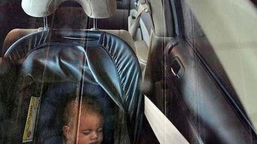 Chuyện lạ: Tên trộm ô tô quay lại 'trả người' và mắng người mẹ vì để con nhỏ một mình trên xe