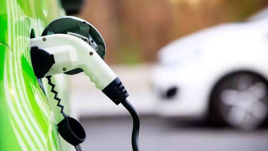 Ông Biden sẽ thay thế đội xe của chính phủ Mỹ bằng xe điện