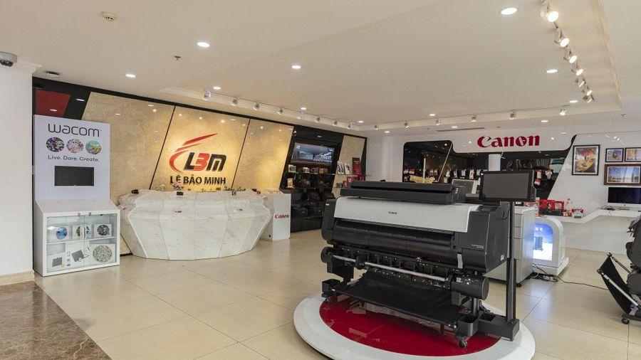 Khoản thu nhập 'lạ' giúp nhà phân phối Canon Việt Nam Lê Bảo Minh thoát lỗ Quý 4/2020