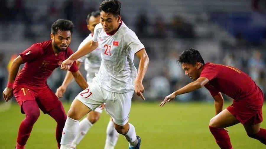Nhà vô địch V-League báo tin dữ cho HLV Park Hang-seo