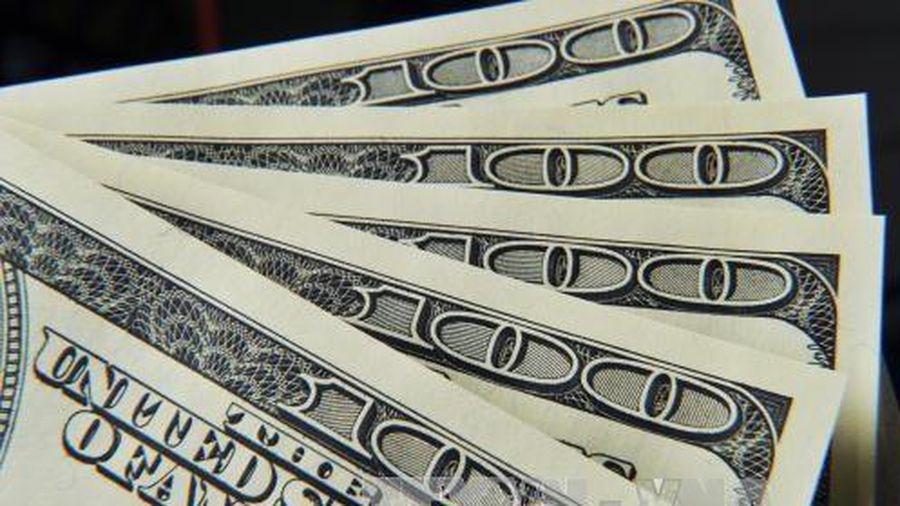 Điều chỉnh mới đối với khoản vay của Ngân hàng Tái thiết và Phát triển quốc tế
