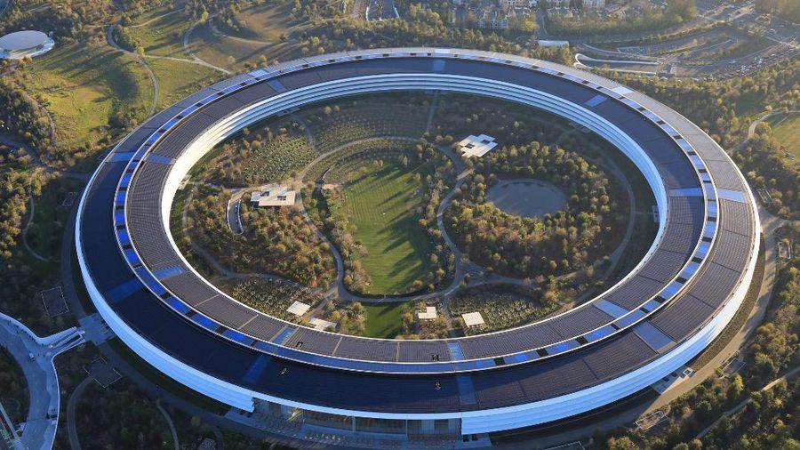 Apple cử sếp bự dẫn dắt dắt dự án bí mật
