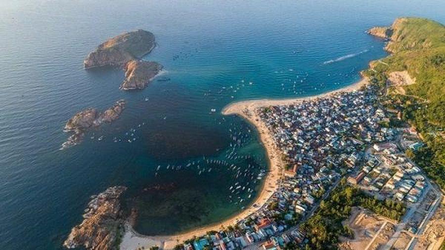 Tham vọng 'cuộc chơi' địa ốc, Tân Á Đại Thành tài trợ quy hoạch dự án 42ha ở Bình Định