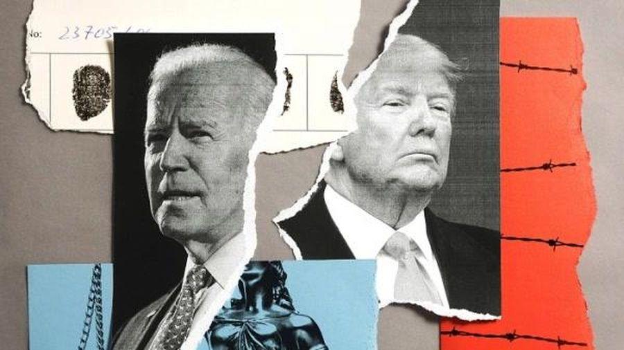 Tân Tổng thống Biden nói phiên tòa luận tội ông Trump 'cần phải xảy ra'