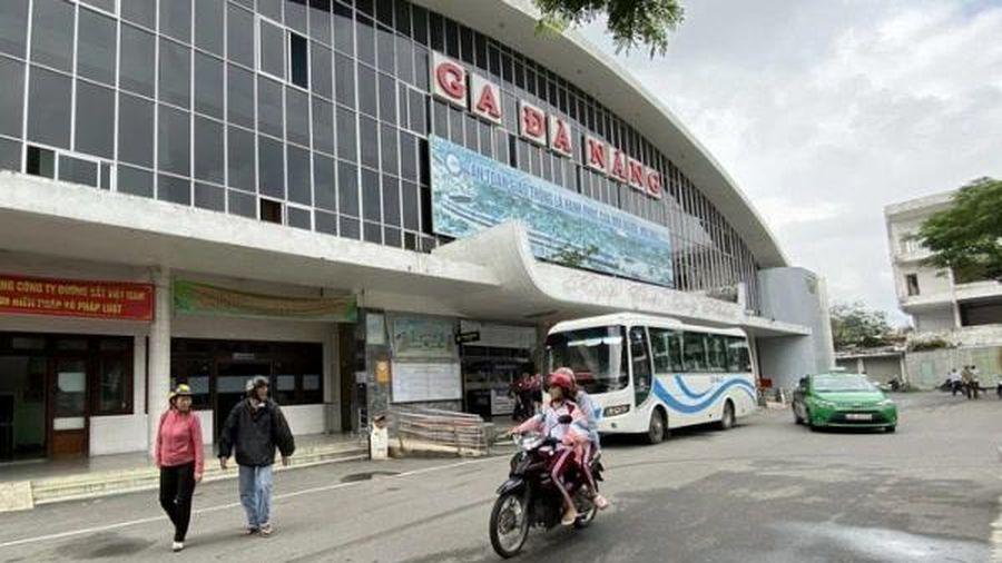 Dự án di dời ga đường sắt Đà Nẵng 18 năm 'đắp chiếu: Bộ GTVT nói chưa thể triển khai