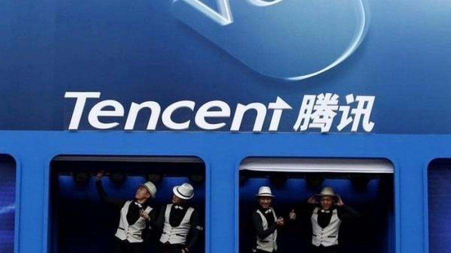 Cổ phiếu Tencent tăng nóng, vốn hóa sắp chạm ngưỡng 1.000 tỷ USD