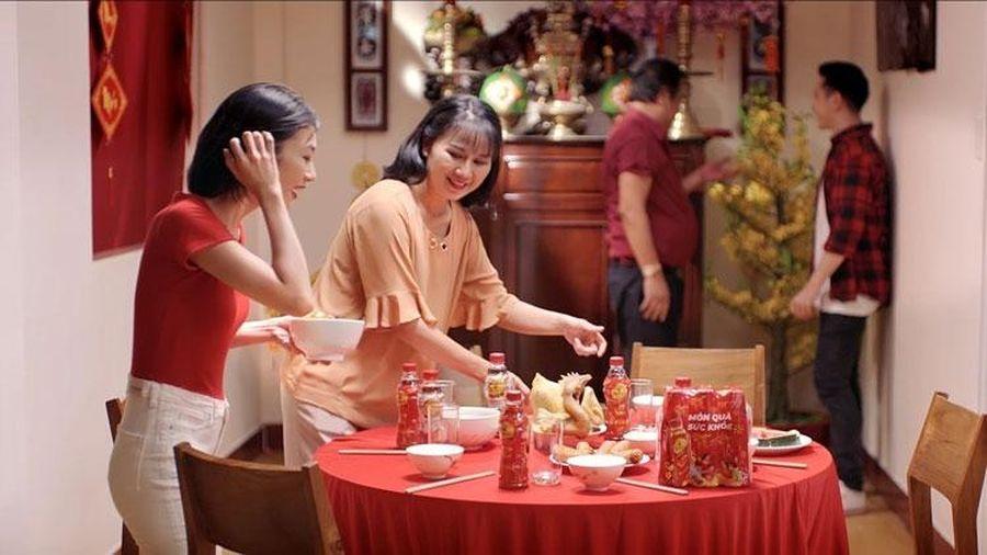 Thị trường quà Tết Tân Sửu: Hơn 55% người chọn món quà sức khỏe để biếu tặng người thân
