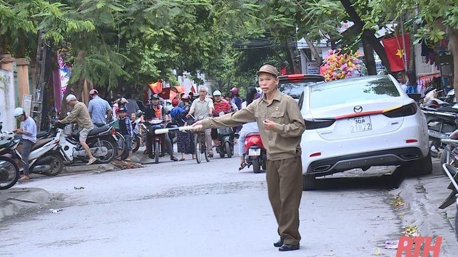 Gương sáng cựu chiến binh Nguyễn Văn Tài