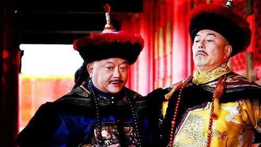 Hoàng đế Càn Long chỉ viết một chữ duy nhất đã đoán được cái kết lăng trì của Hòa Thân?