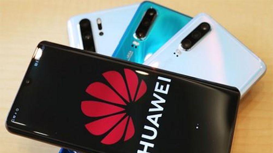 Huawei phủ nhận tin đồn về kế hoạch bán bớt mảng kinh doanh điện thoại thông minh