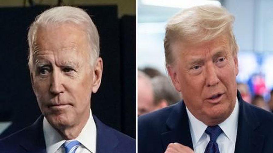 Tổng thống Biden: Phiên xử luận tội ông Trump lần hai nhất định phải diễn ra